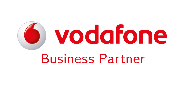 Vodafone Business Partner