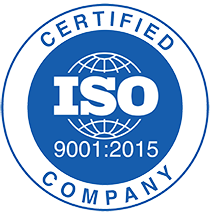 ISO 9001 - 2019